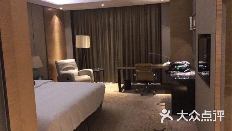 悦圆方酒店-图片-芜湖酒店-大众点评网