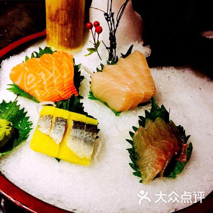 上井精致料理(环球中心店)-美食-成都图片-大众康桥浦东美食图片