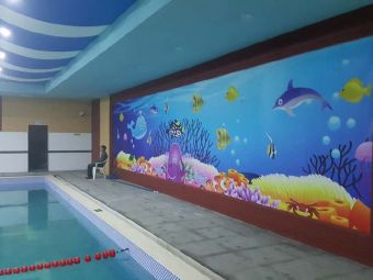 在水一方健身休闲中心