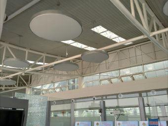 秦皇岛机场