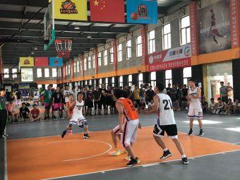 AM4篮球公园