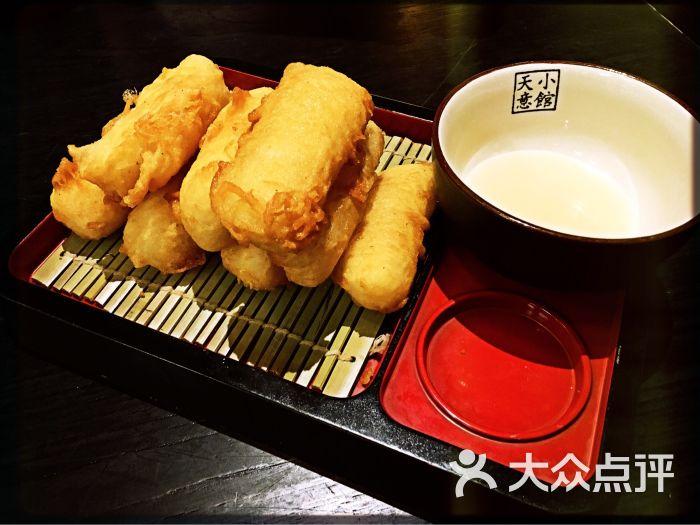 天意小馆(王府井百货大楼店)-咔咔渡渡的相册-美食古风图片
