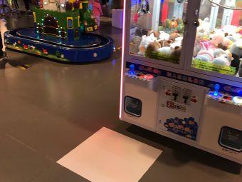 超级玩家主题乐园(美吉特广场店)