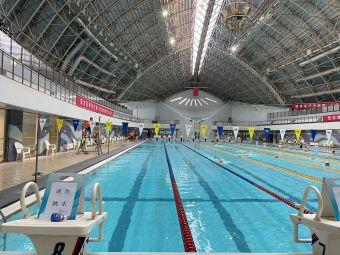 二十一世纪饭店游泳馆