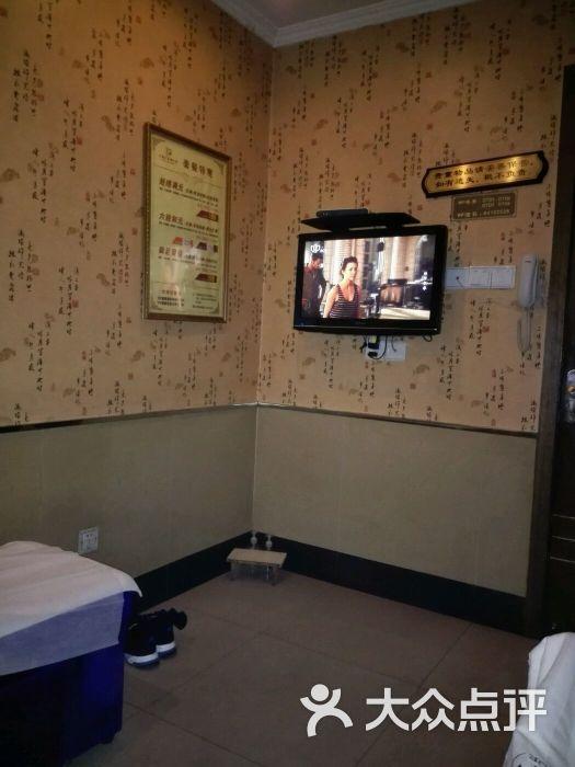 大桶大足浴(梅陇店)-图片-上海休闲娱乐-大众点评网