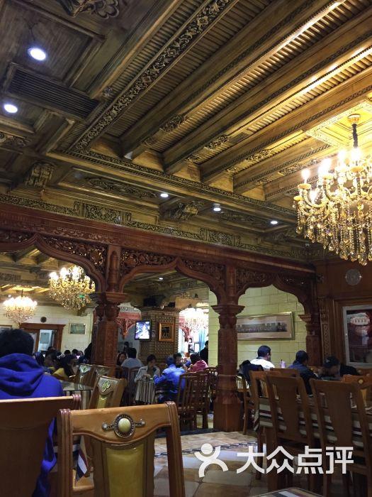 北京语言大学东尼亚穆斯林餐厅图片 - 第27张