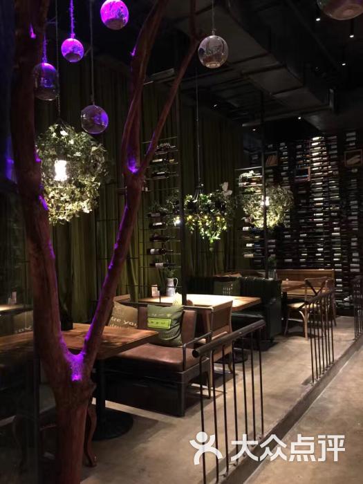 胡桃里音乐餐厅(鼓楼店)-图片-南京美食-大众点评网