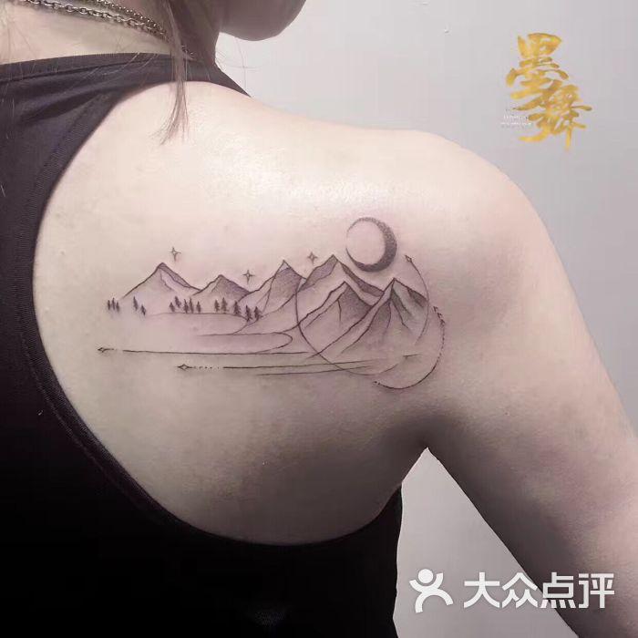 墨舞纹身mowu-tattoo studio图片 - 第24张图片
