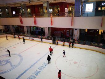全明星滑冰俱樂部(天津遠洋未來廣場店)