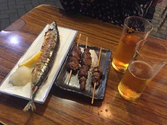 浅草酒BAR 岡本
