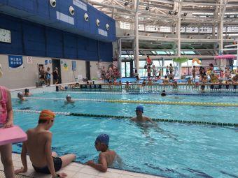 水蘑方游泳馆