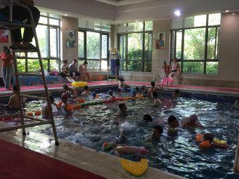 得力浅水湾游泳健身会所