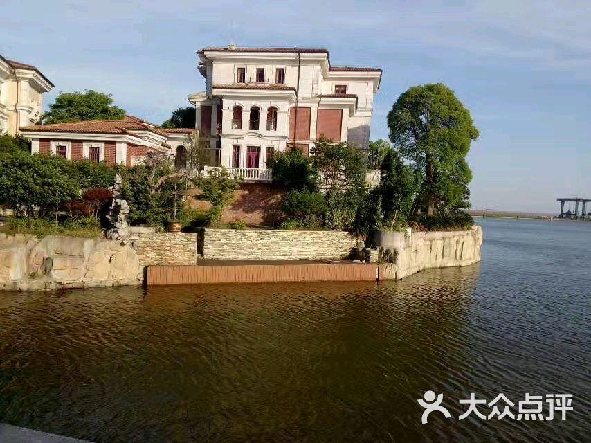 平湖九龙山风景区的点评