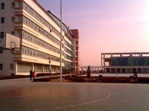烟台经济开发区高级中学