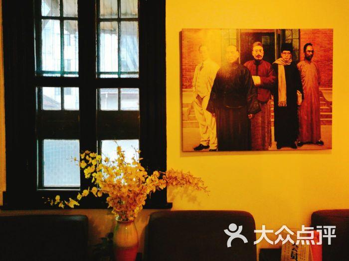 二楼南书房图片 - 第6张图片