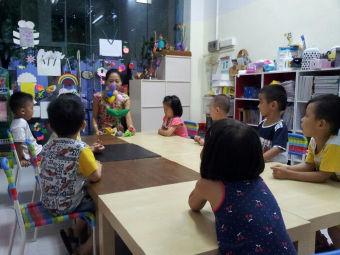 小蜗牛儿童手工绘本馆