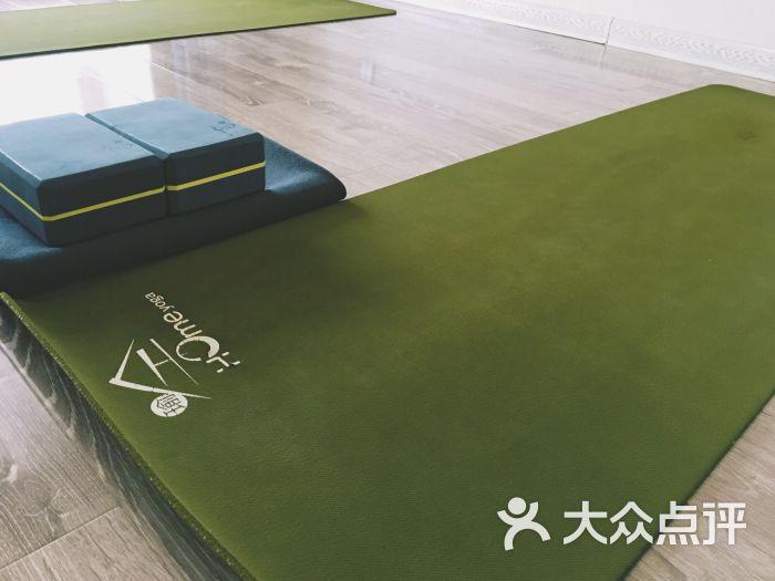 瑜舍连锁瑜伽(锦园新世纪店)图片 - 第14张图片