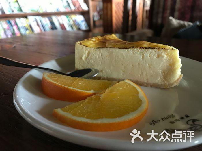 罗纳咖啡(金沙滩路店)-图片-青岛美食-大众点评网