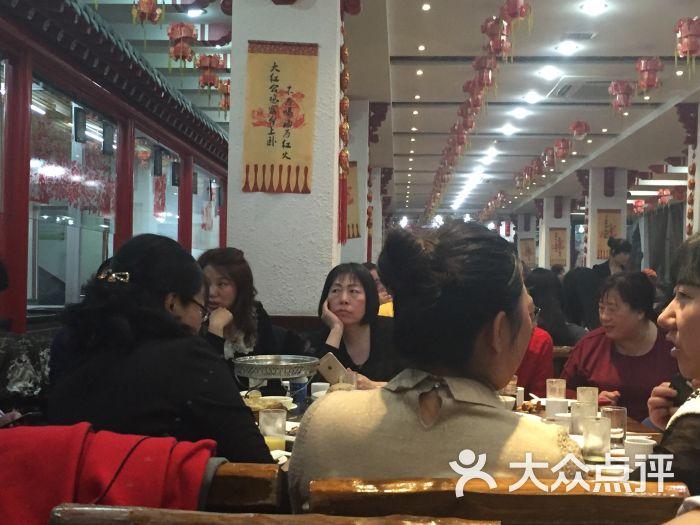 御龙湾莜面美食-大王-朔州美食附近桂林店三里图片图片