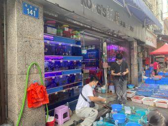 清平路水族市场