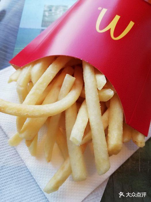 麦当劳(嘉兴南服务区)美食什么大岭山有图片