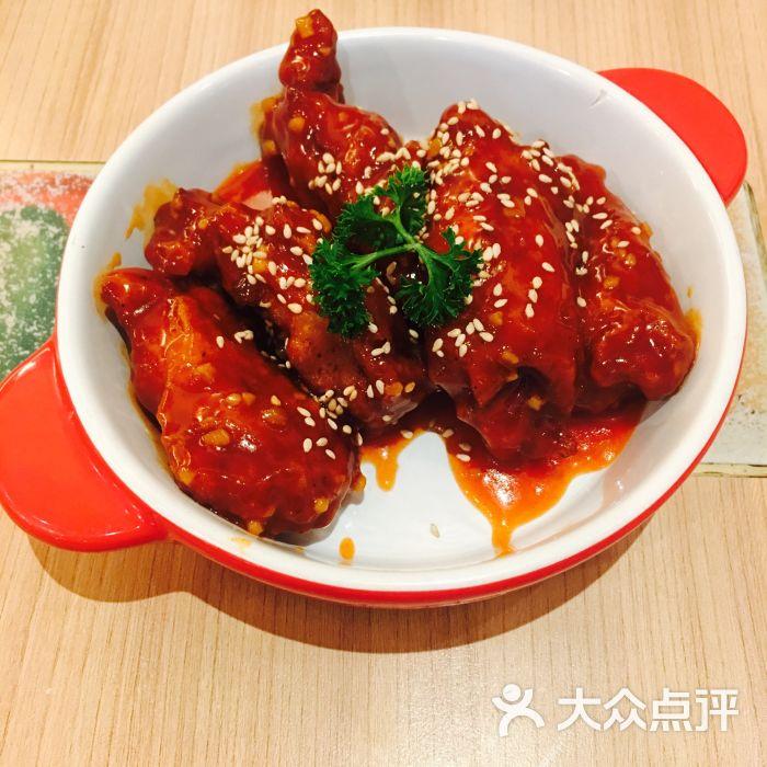 必胜客(神火店PB5026)-美食-商丘图片-大众点套央视二美食图片