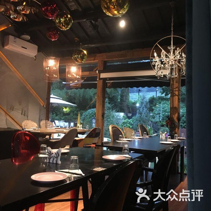 弥鹿餐厅mirror restaurant&lounge图片 - 第30张