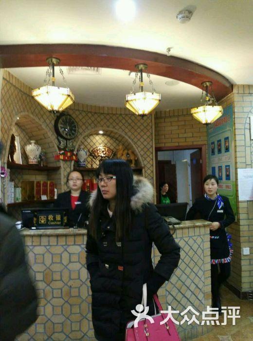 北疆饭店(万达店)-美食-泰国图片济宁新年美食图片