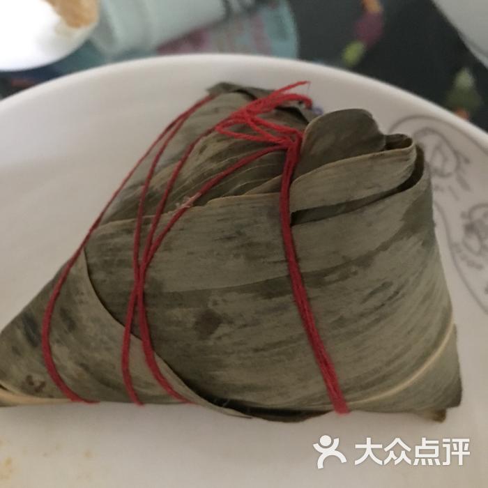 缪氏粽子专卖店图片 - 第1张