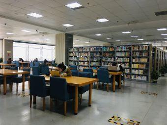 泰州图书馆