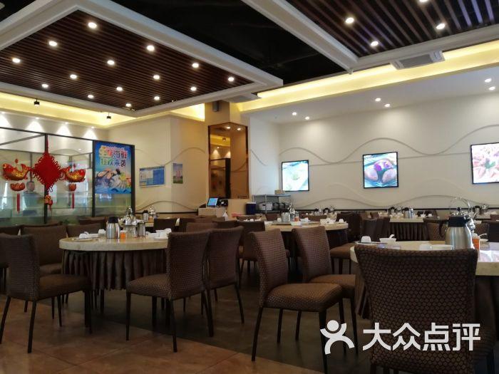 想点就点茶餐厅大堂图片 - 第31张图片