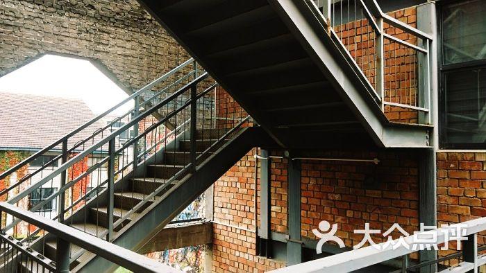老钢厂创意设计产业园图片 - 第1张
