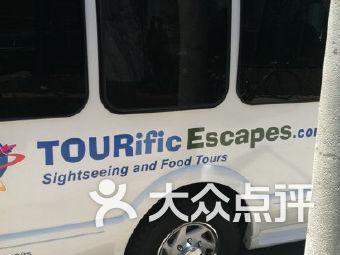 TOURific Escapes