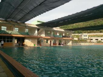 龙潭游泳馆