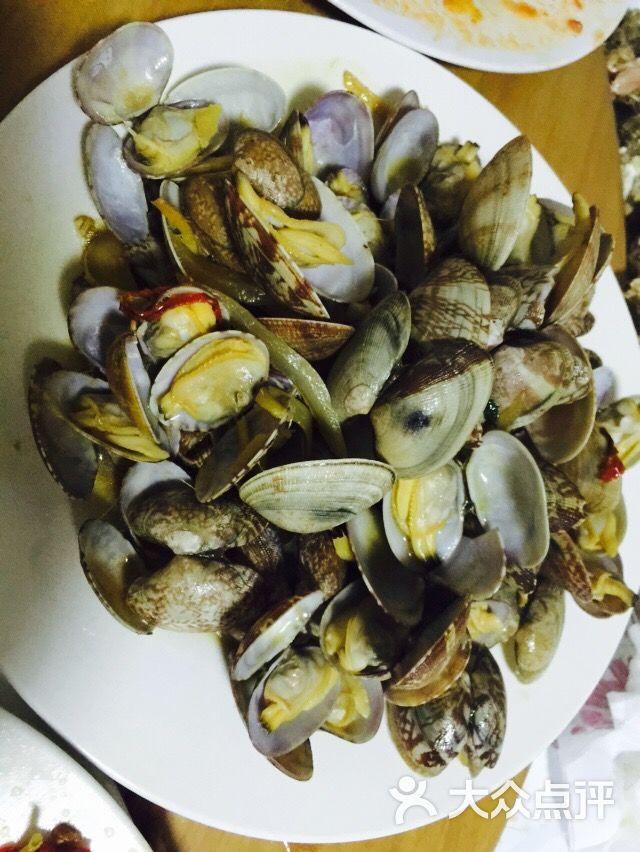 长岛渔家乐海上人家-图片-长岛县美食-大众点评网