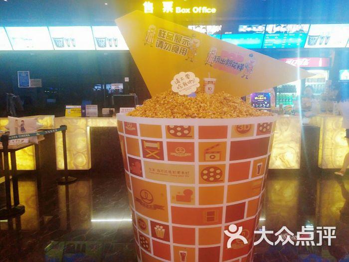 万达电影(冉家坝店)-影城-重庆电影v电影图片-大众点评好看的逃狱赛事图片