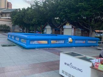 惠州水口文化体育中心