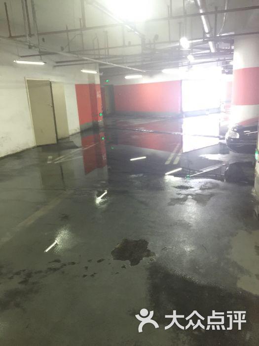 万科美好广场停车场-图片-苏州爱车-大众点评网