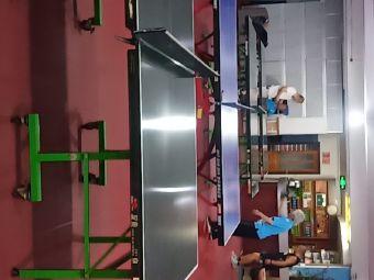 张教练乒乓球培训班