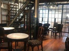 -TASTE SPACE Shop & Cafe(TASTE Cafe)