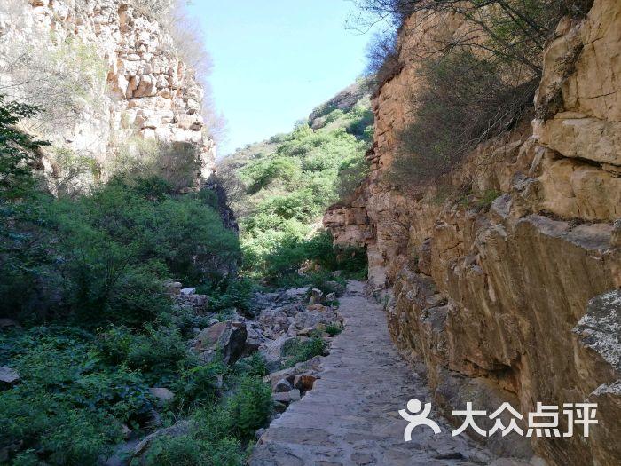 石龍峽風景區圖片 - 第63張