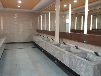 沂源服务区齐鲁交通综合服务中心