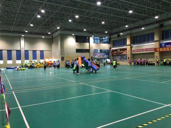 南宁市工人文化宫教育培训中心