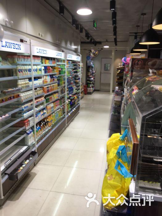 罗森便利店-图片-上海美食-大众点评网