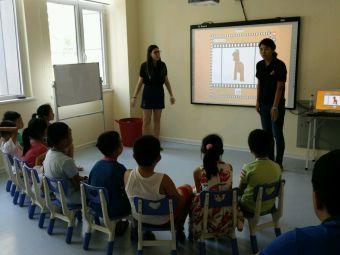 美国学乐儿童英语