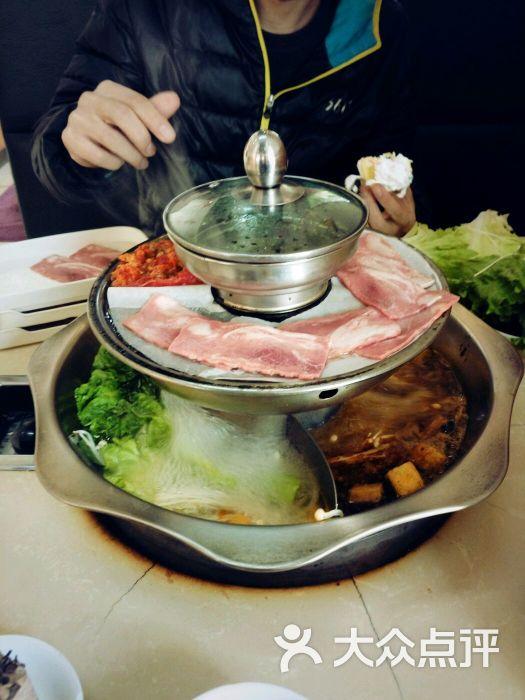 丹江源涮烤蒸-美食-牡丹江美食-大众点评网图片图片的你图片