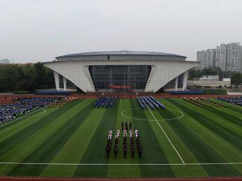四川省温江中学