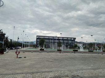 红河卫生职业学院