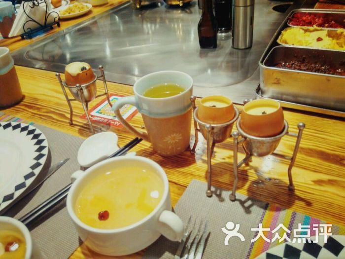 尚焰法式铁板烧(南昌路美食井店)-王府-洛阳美图片五河图片