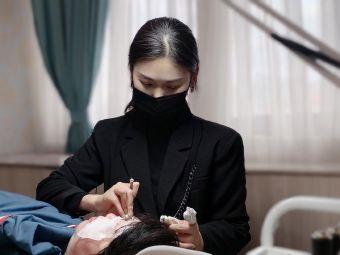 阳洋化妆职业技能培训学校(乐清店)